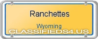 Ranchettes board